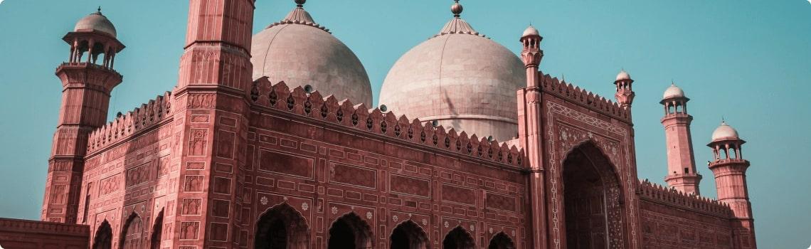 Lahore City Image