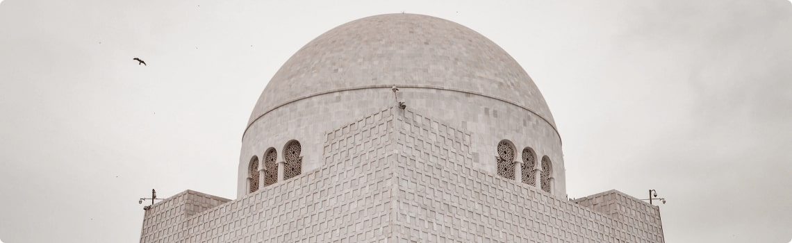 Karachi City Image
