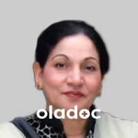 Best Gynecologist in Lahore - Assist. Prof. Dr. Jahan Ara