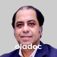 Best Neurosurgeon in Jail Road, Lahore - Prof Dr. Shahzad Shams