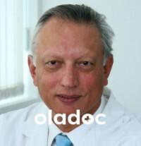 Dentist at Rahman & Rahman (Islamabad) Islamabad Prof. Dr. Amin Rahman