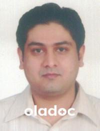 Best Orthodontist in DHA, Lahore - Dr. Junaid Israr Ahmed Khan