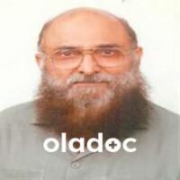 Neuro Surgeon at Brain Spine & Nerve Centre Lahore Dr. Tariq Jameel Mian