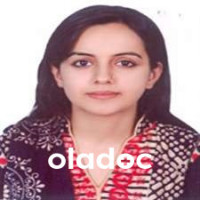 Best Gynecologist in Lahore - Dr. Nomia Ashraf