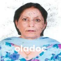 Best Gynecologist in Lahore - Dr. Zareena Iqbal