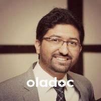 Dentist at Smile Line - Specialist Dental Surgery Lahore Dr. Khurram Nadeem