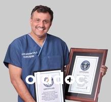 Best Doctor for Hypertension in Rawalpindi - Dr. Muhammad Naeem Taj