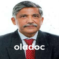 General Surgeon at Online Video Consultation Video Consultation Prof. Dr. Ghulam Asghar Channa