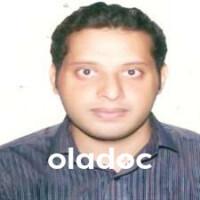 Dentist at Dental One (Faisalabad) Faisalabad Dr. Asim Bilal