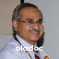 Best Dentist in Jail Road, Lahore - Prof. Dr. Sabir Hussain