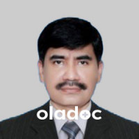 Best Cosmetologist in Jail Road, Lahore - Prof. Dr. Ijaz Hussain