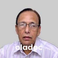 Best Kidney Transplant Surgeon in Jail Road, Lahore - Prof. Dr. Riaz A. Tasneem