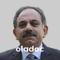 Best Neurologist in Jail Road, Lahore - Prof. Dr. Nadir Zafar Khan
