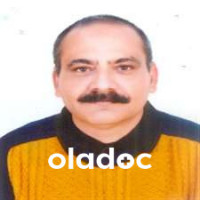 Best Diabetologist in Lahore - Dr. Azmat Mumtaz Rao
