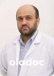 Best Dentist in Lahore - Dr. Syed Tariq Mustafa Ali