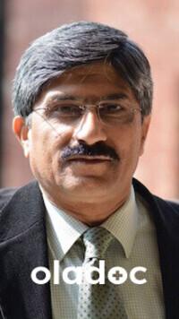 Best Dentist in Lahore - Dr. Arham Nawaz