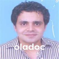 Best General Surgeon in Rawalpindi - Dr. Raheel Sheikh