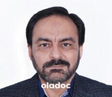 Best Gastroenterologist in Westwood Colony, Lahore - Dr. Kashif Malik