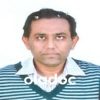 Best Dentist in Lahore - Dr. Mobeen Sadiq
