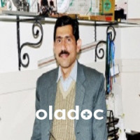 Best Orthopedic Surgeon in Multan - Dr. Arif Saddique