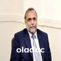 Dr. Sher Mohammad Malik (ENT Specialist) Multan