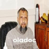Best Cardiologist in Multan - Prof. Dr. M. Bilal Ahsan Qureshi