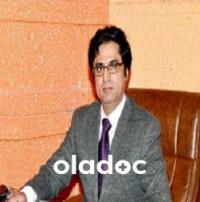 Best Internal Medicine Specialist in Multan - Dr. Waseem Sarwar Malghani