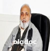 Best Pediatrician in Multan - Dr. Muhammad Dawood