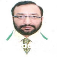 Best Anesthesiologist in Multan - Dr. Rana Altaf