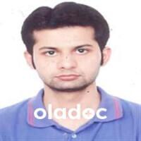 Best Dentist in Satyana Road, Faisalabad - Dr. Muhammad Umer Farooq
