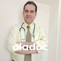 General Surgeon at Hameed Latif Hospital Lahore Dr. Abdul Basit Qureshi