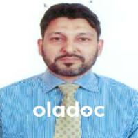 Dentist at Baqai City Dental Hospital (Nazimabad) Karachi Dr. Kashif Ikram