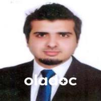 Best Dentist in Cantt, Peshawar - Dr. Kamran Alam