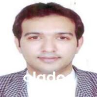 Dentist at Daood Dental Surgery (Lahore) Lahore Dr. Usman Dawoood