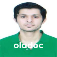 Dentist at Dental Plus (Lahore) Lahore Dr. Osaid Ahmed