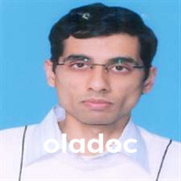 Best Dentist in F-10 Markaz, Islamabad - Dr. Khurrum Tahir