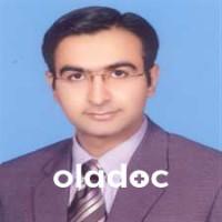 Best Dentist in PWD Double Road, Rawalpindi - Dr. Uzair Luqman