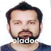 Dentist at Sharif Dental Associates (Islamabad) Islamabad Dr. Ammar Pasha Siddiqi