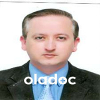 Best Dentist in F-8/3, Islamabad - Dr. Omair Ahmed Syed