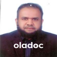 Best Dentist in I-8 Markaz, Islamabad - Dr. Arshad Hameed