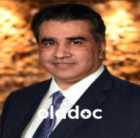 Dr. Abid Malik (Dentist) Islamabad