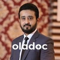 Dr. Nabeel Ur Rehman (Dentist) Karachi