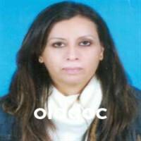 Dr. Iffat Seema (Gynecologist) Rawalpindi