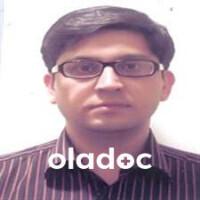 Best Laparoscopic Surgeon in Murree Road, Rawalpindi - Dr. Rehan Ahmed Khan