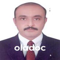 ENT Specialist at Shifa International Hospital (Faisalabad) Faisalabad Dr. Zahid Rafiq Gill