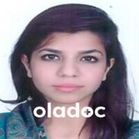 Dentist at Rahman & Rahman Dental Surgeons (Rawalpindi) Rawalpindi Dr. Fatima Hassan Rana