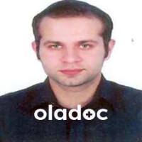 Dentist at Rahman & Rahman Dental Surgeons Lahore Dr. Muhammad Atif