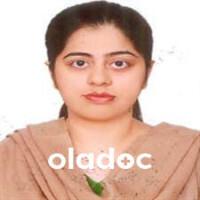 Dentist at Rahman & Rahman (Islamabad) Islamabad Dr. Fatima Moeed