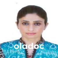 Dentist at Rahman & Rahman Dental Surgeons Lahore Dr. Samiha Bashir