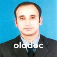 Dentist at Rahman & Rahman The Premier Dental Lahore Dr. Omer Yousaf